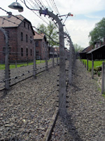 Holocaust memories heighten Jewish fears
